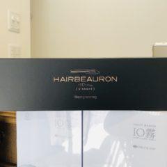 HAIRBEAURON 4D plus